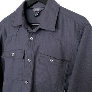 Outdoor Research Feedback Flannel Button Shirt L/S